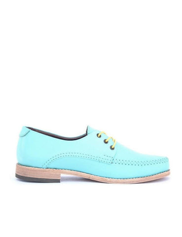 Moccasin Mint