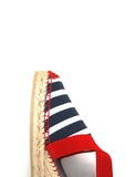 Espadrilles Women-Espadrilles Wedge Barcelona by Ethical & Sustainable Fashion Brand Mamahuhu