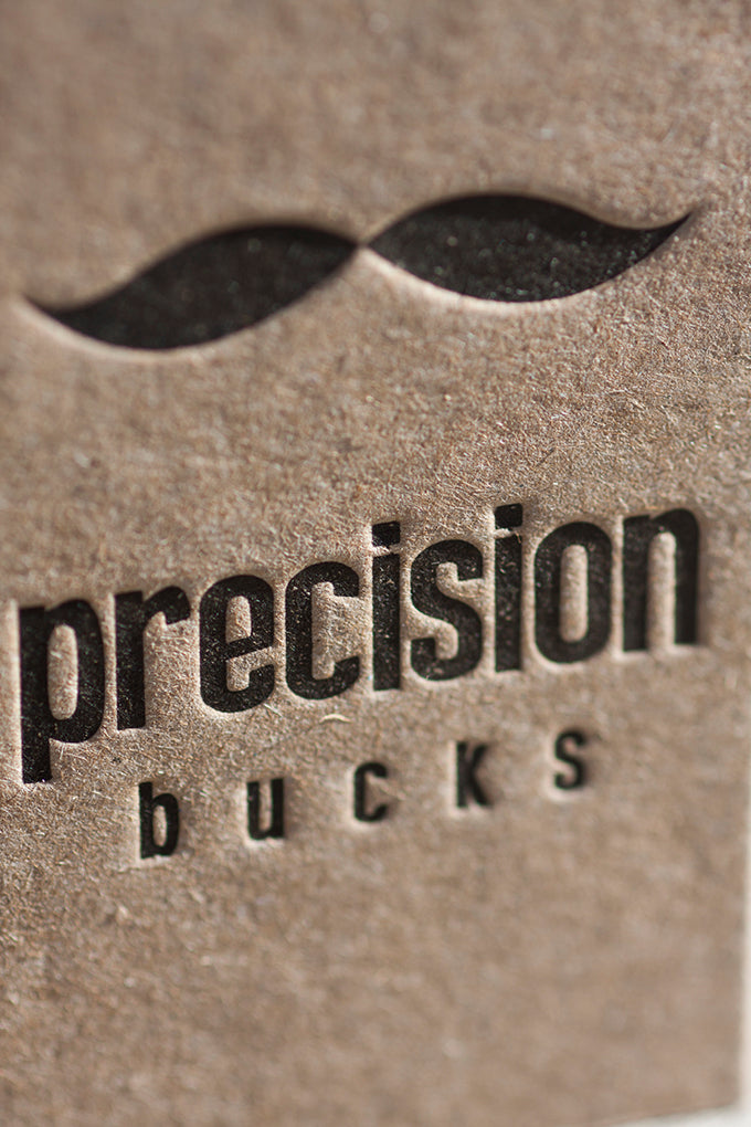 craft coffee letterpress hand crafted business cards gift cards louisville precision pours colorado boulder denver