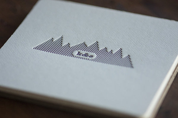 Letterpress Sample Pack