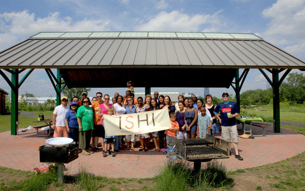 Annual ISHI Volunteer's Picnic coming up on June 26