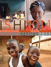 ISHI Annual Report 2011
