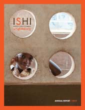 ISHI Annual Report 2013