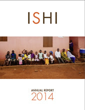 ISHI Annual Report 2014
