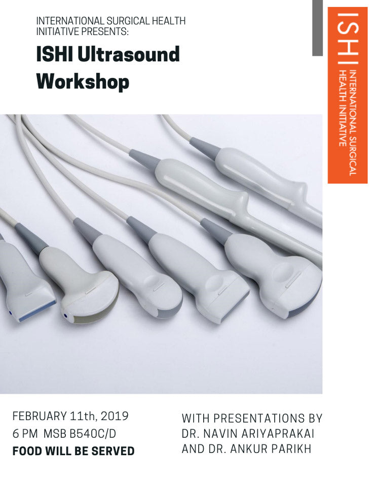 Ultrasound Workshop