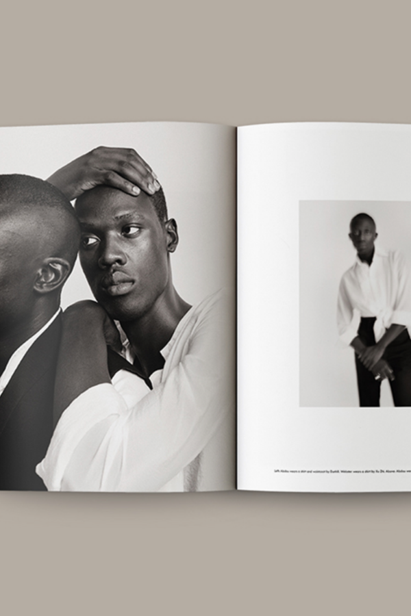 Kinfolk Magazine - Issue 34