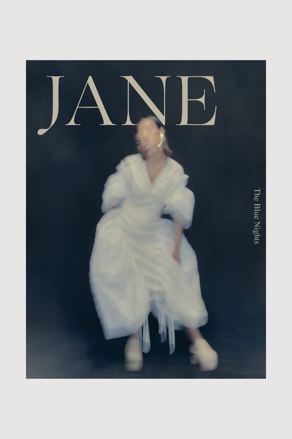 Jane by The Grey Attic - Issue 9