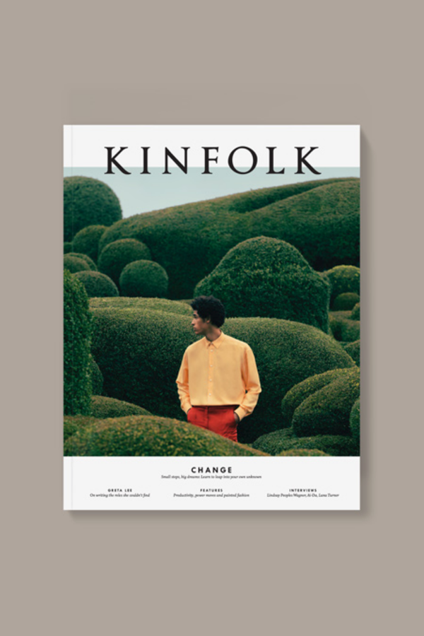 Kinfolk Magazine - Issue 35