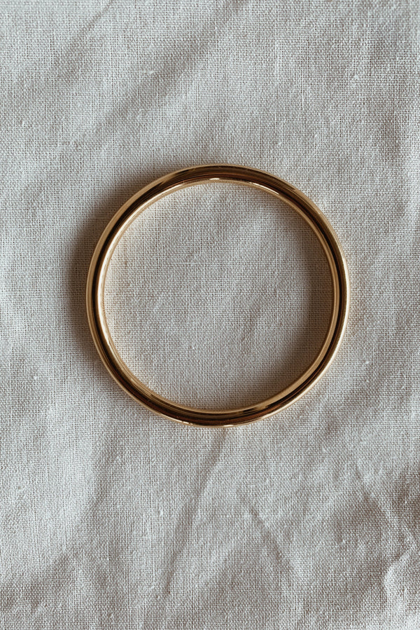 Round Bangle - By Holly Ryan