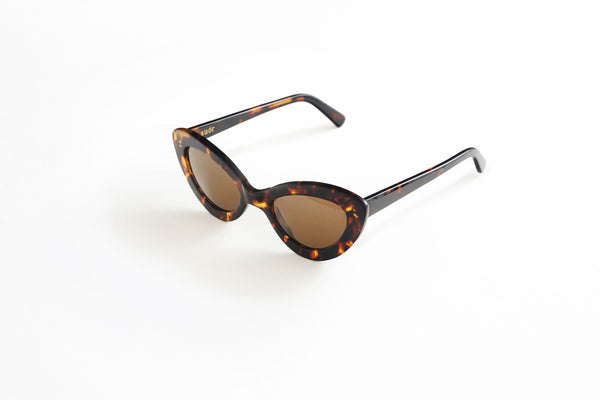 Valentina Sunglasses Tort - By Auor