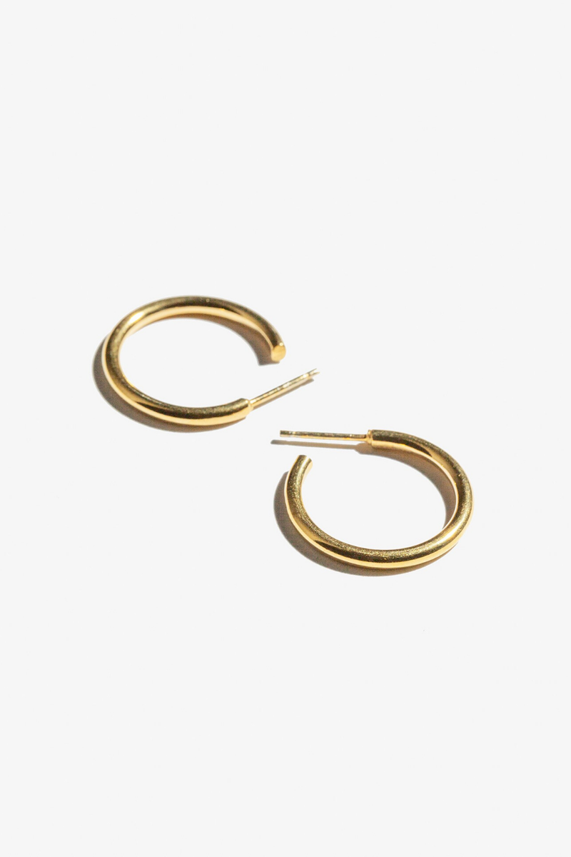 Earring No. 45 - By Two Hills