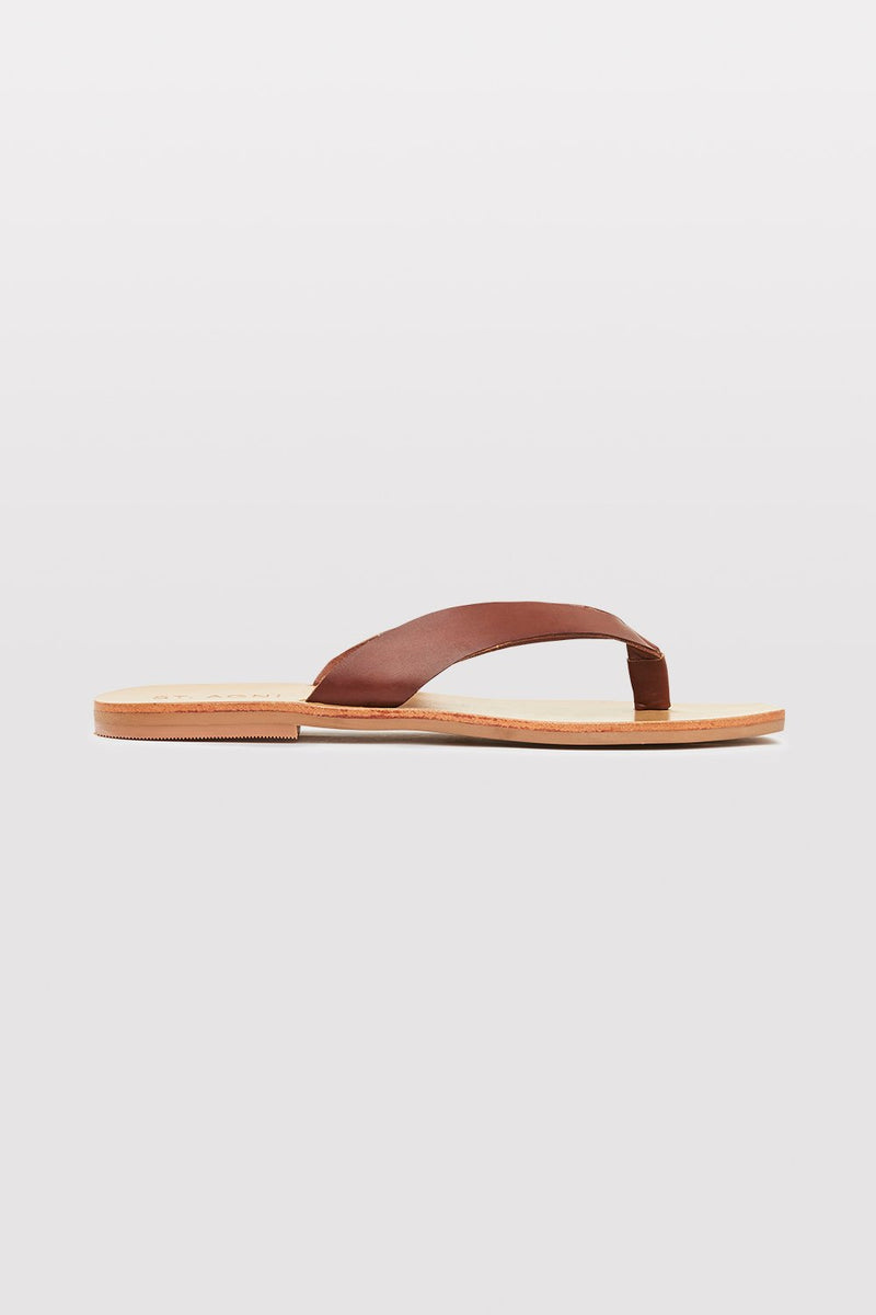 Basik Slide - Antique Tan