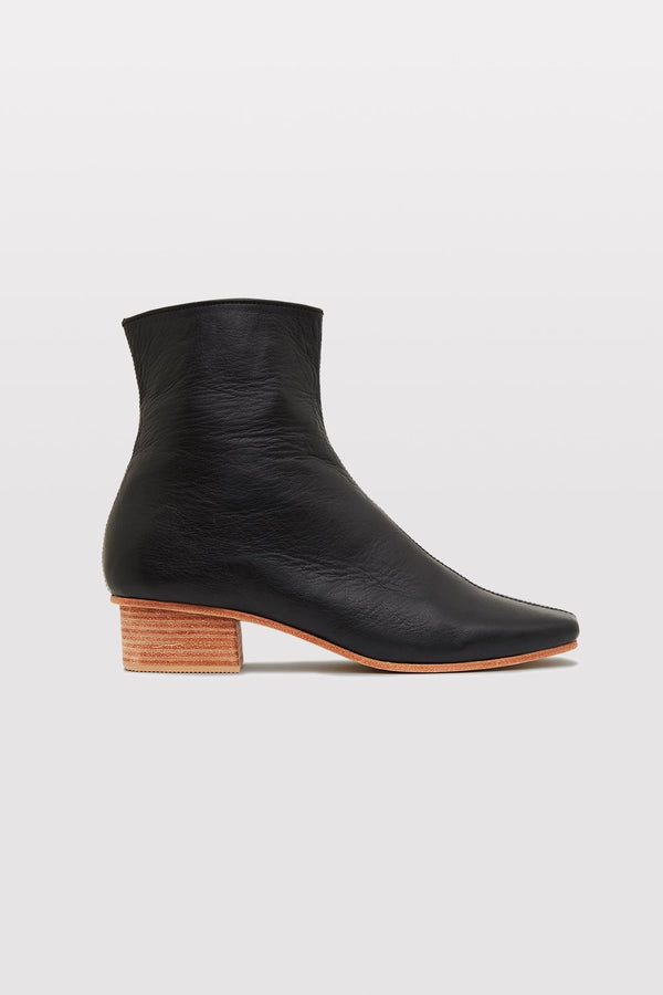 Clemente Boot - Black