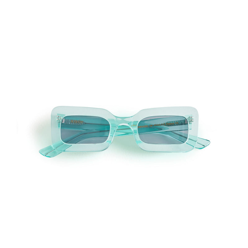 Franca Sunglasses Seaglass - By Auor