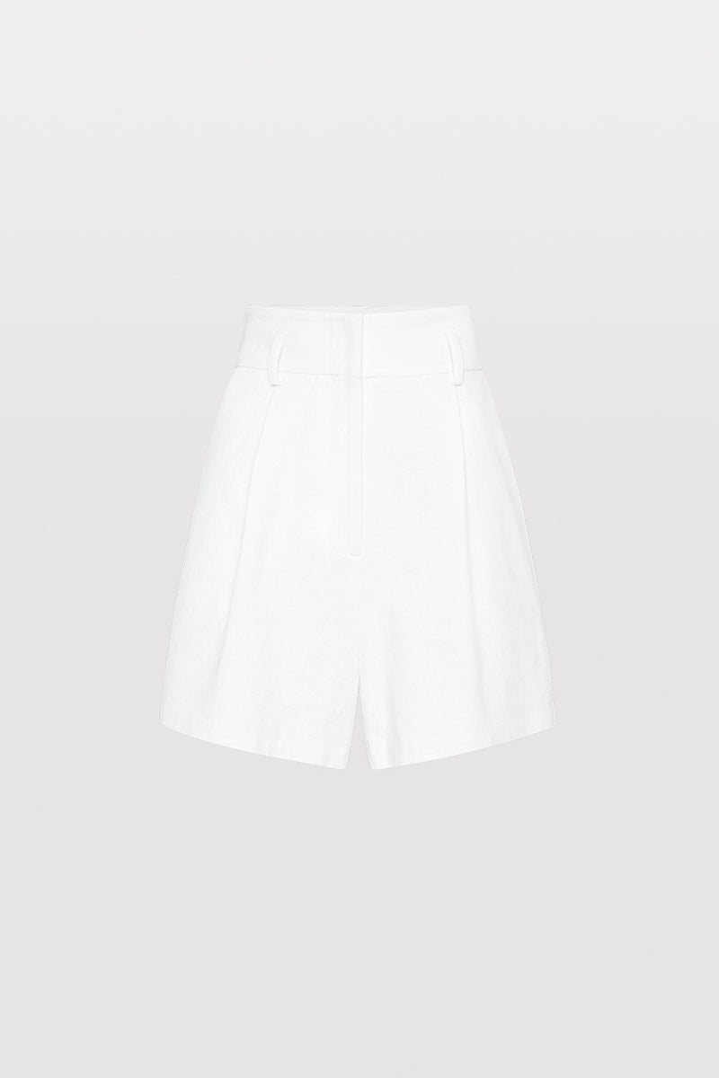 Ranger Shorts - Off White