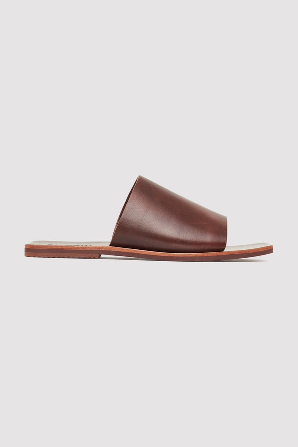 GiGi Flats - Antique Tan