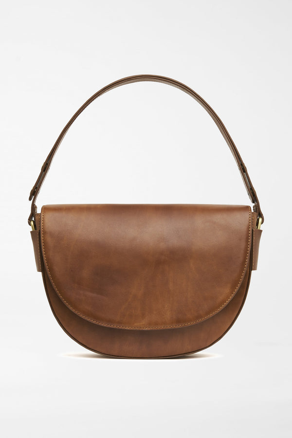 Jolie Bag - Antique Tan