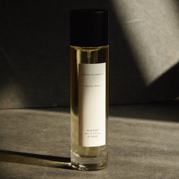 Guilty Story Parfum - By Mihan Aromatics