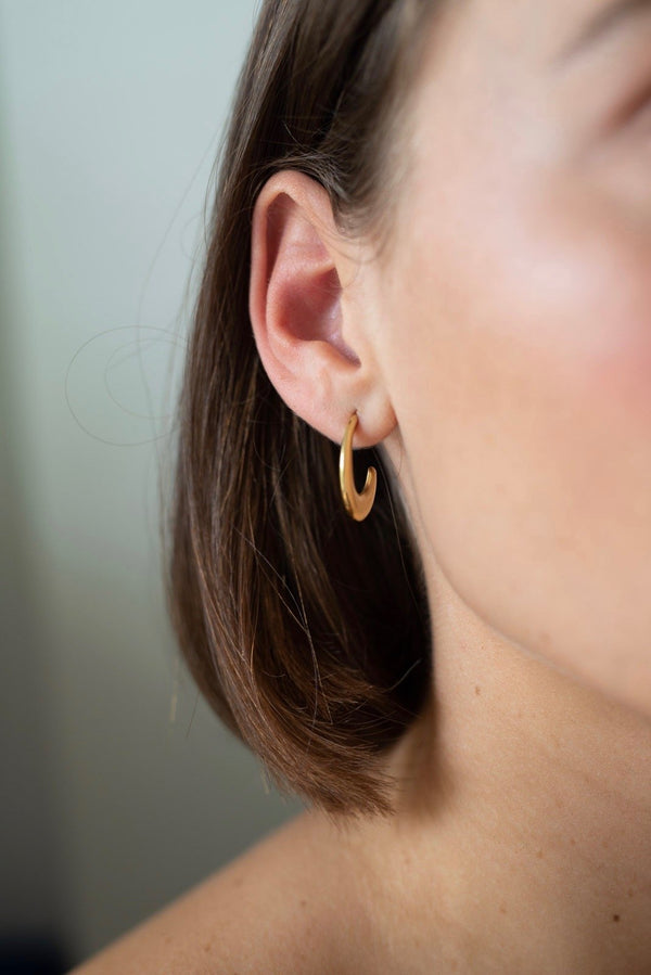 Orecchiette Earrings - By Di Lunedi