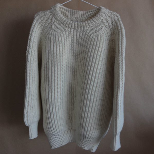 Julian Wool Jumper - By I Love Mr Mittens