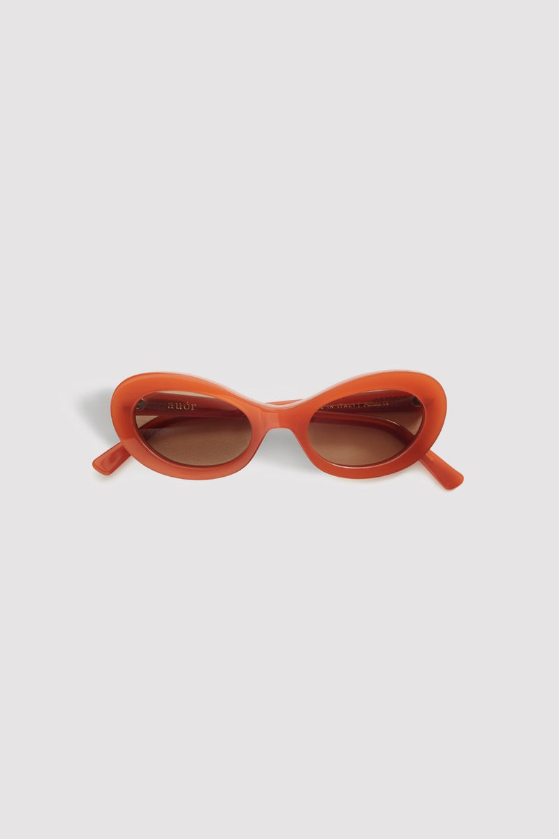 Paloma Sunglasses Negroni - by Auór