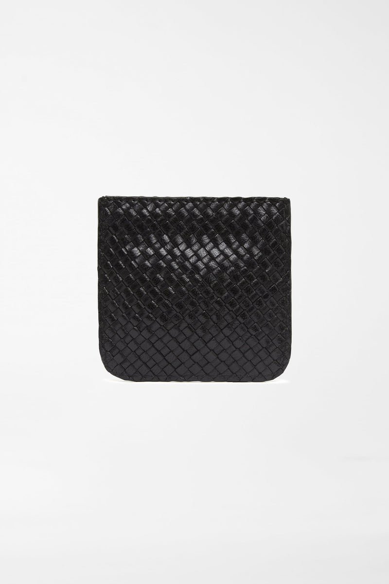 Roy Coin Purse - Black