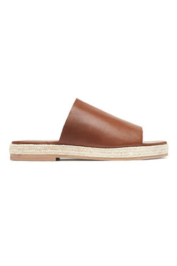 Como Espadrille - Antique Tan