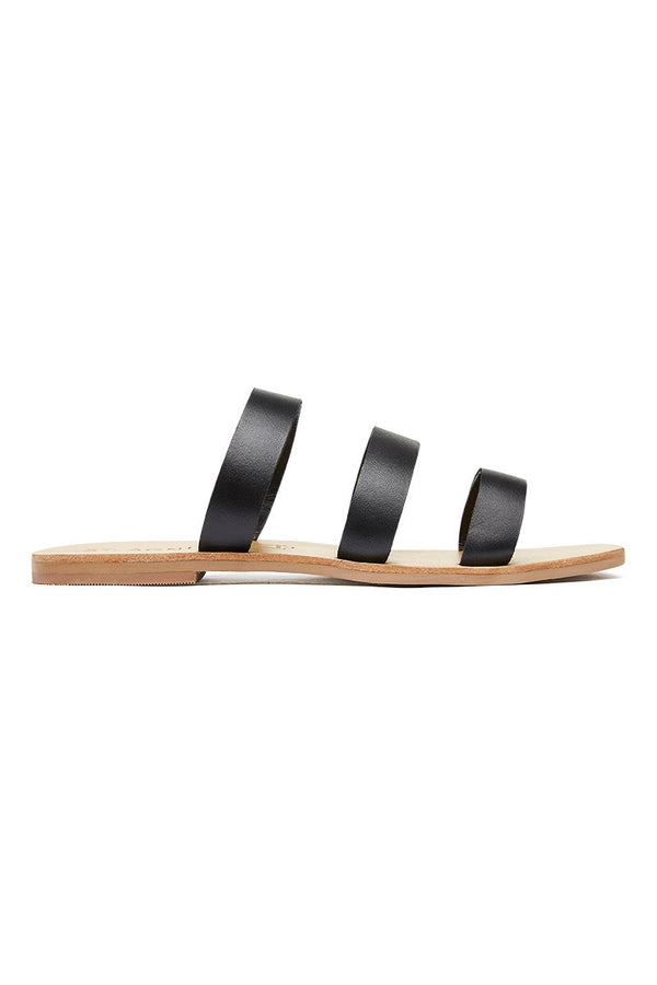 Pippa Slide - Black