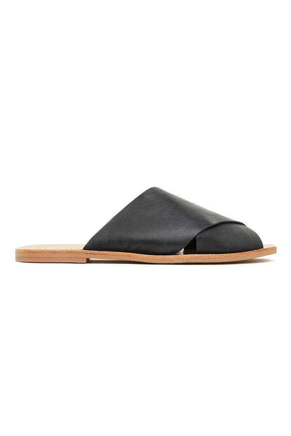 Gulliver Slide - Black