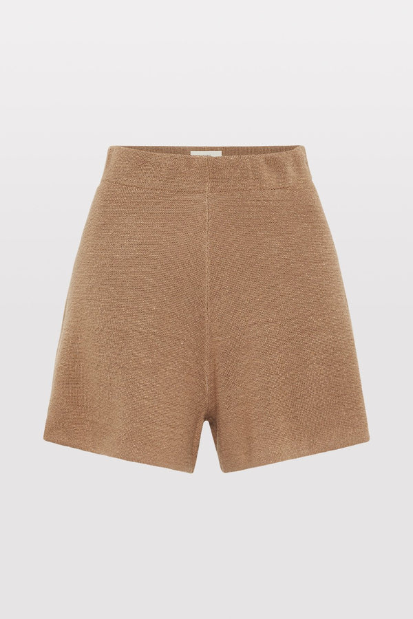 Spencer Shorts - Almond