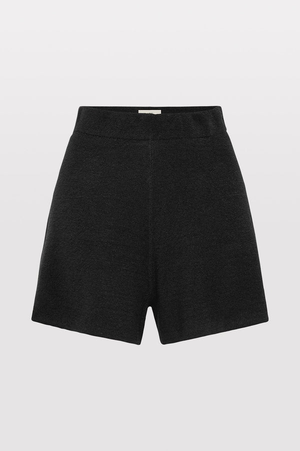 Spencer Shorts - Black