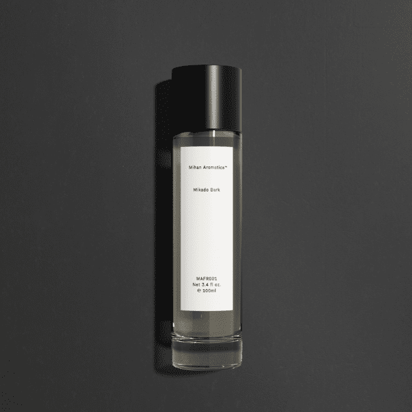 Mikado Bark Parfum - By Mihan Aromatics