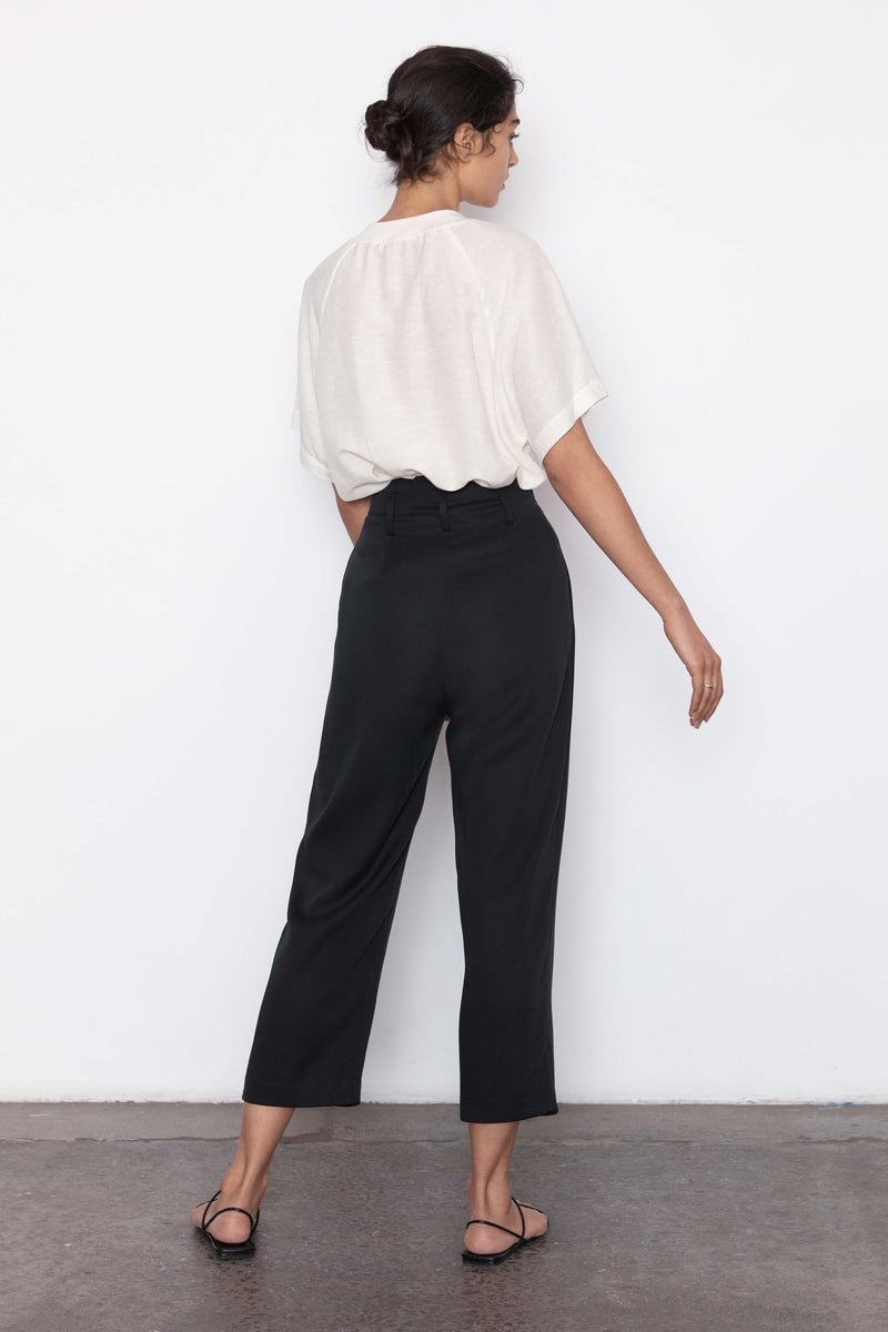 Cavolo Pants - Black