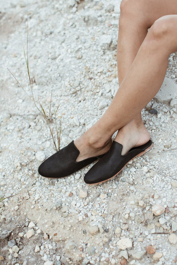 HUGO Loafers - Black