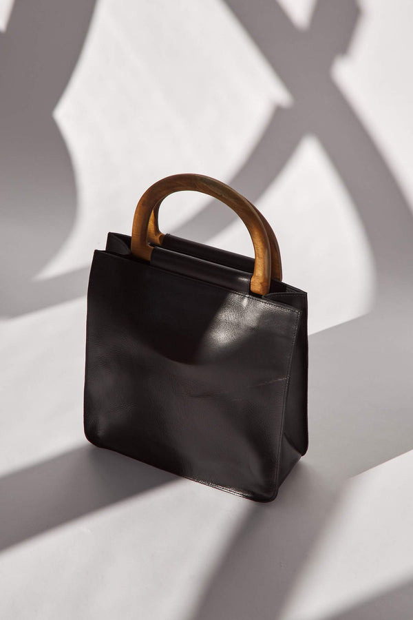 Agnes Petit Bag - Black