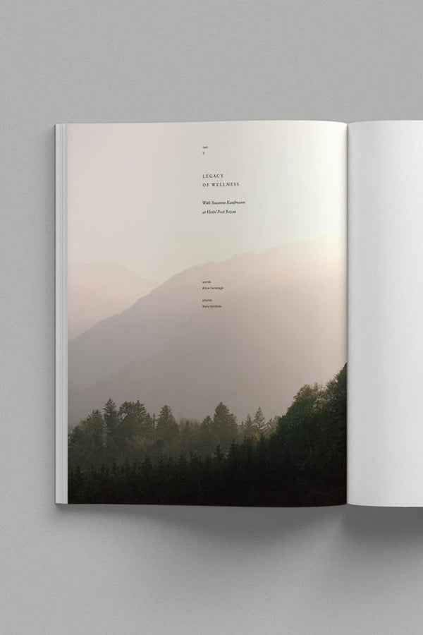 Cereal Magazine - Volume 17