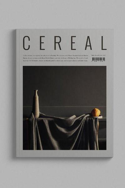 Cereal Magazine - Volume 16