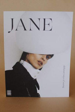 Jane by the Grey Attic - Issue 4
