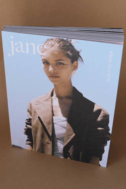 Jane by the Grey Attic - Issue 3