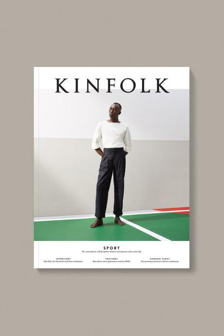 Kinfolk Magazine - Issue 26