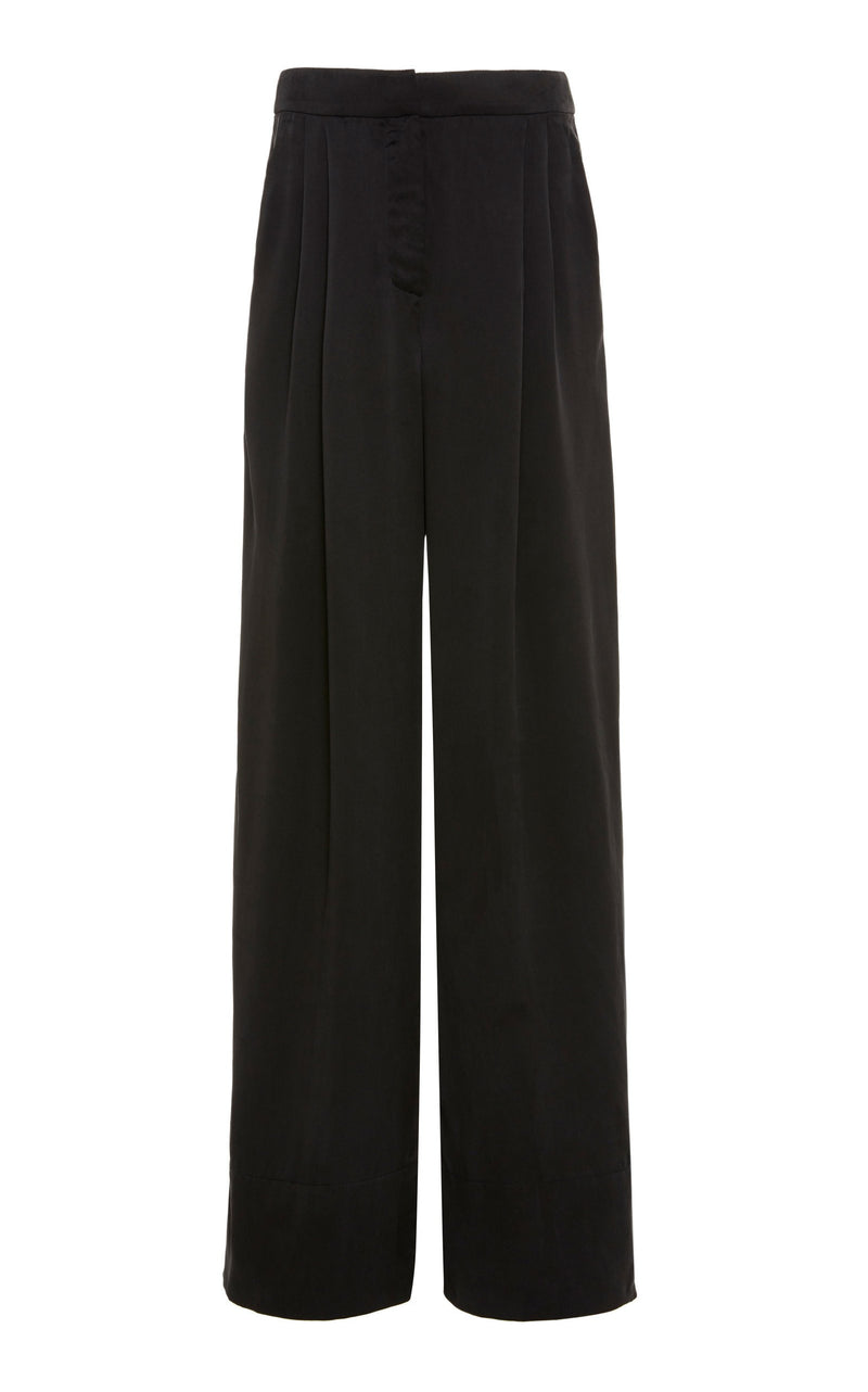 Patti Silk Pants