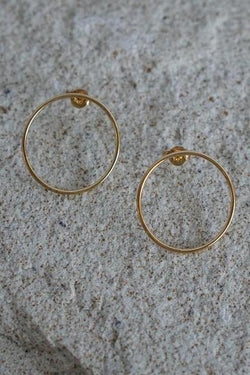Earring No. 7 - By Two Hills