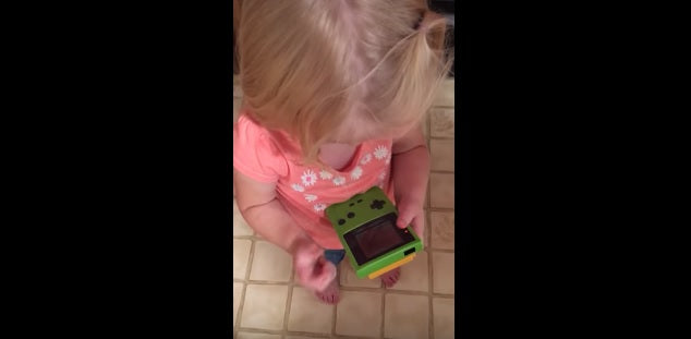 How to Play Gameboy