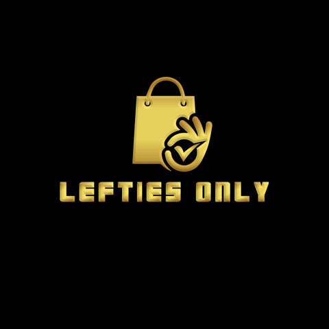Lefties Only Store | Left Handed T-Shirts | Left Handers Day Apparel | Left Handers Apparel & T-Shirts