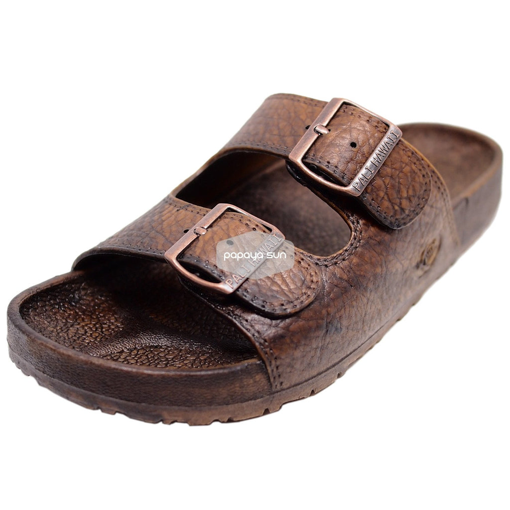 Pali Hawaii Jandals with Buckle Jesus Hawaiian Sandal - PapayaSun