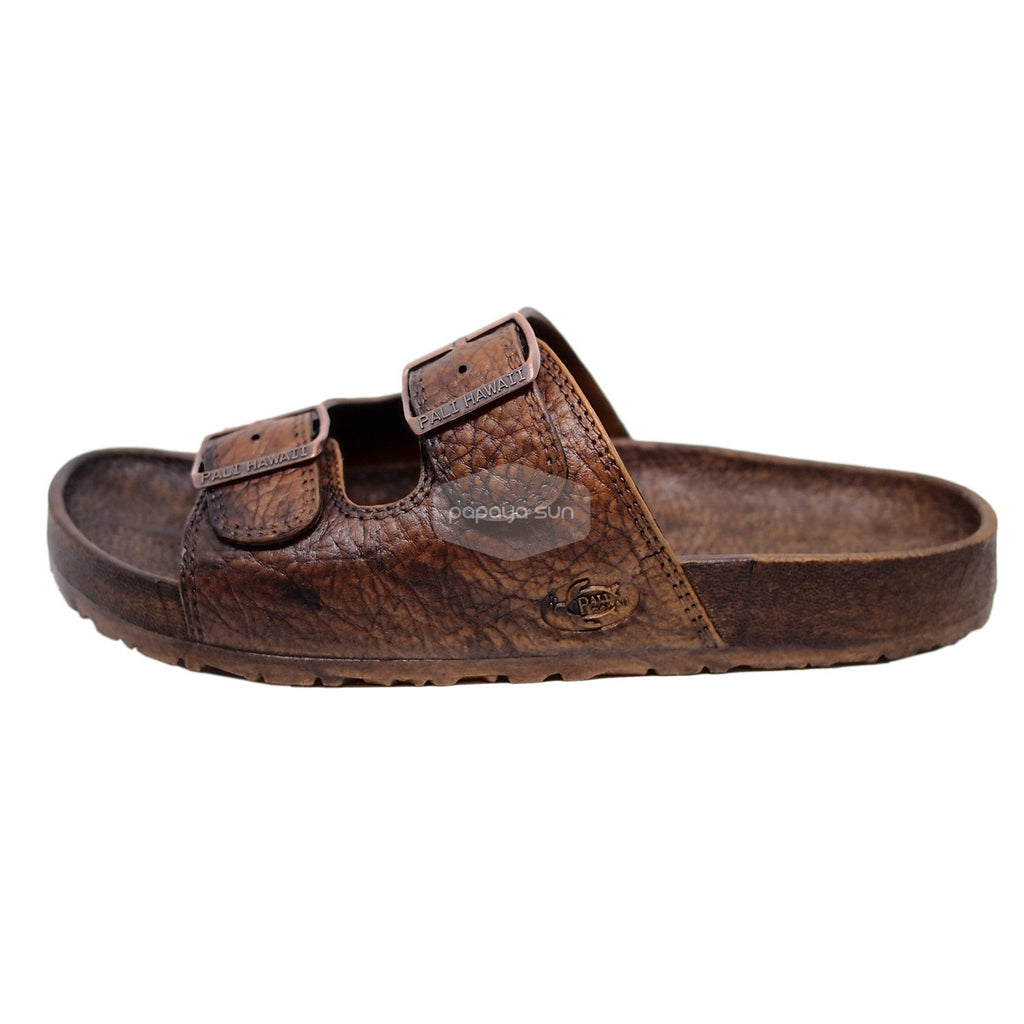 Pali Hawaii Jesus Sandal with Buckle - PapayaSun
