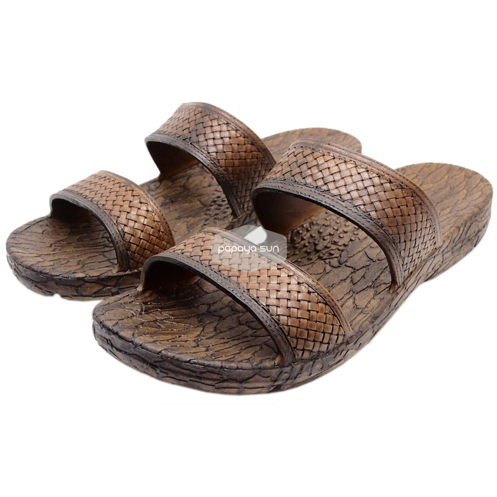 "Pali Hawaii Jane Jandals Sandal ""NEW JESUS SANDAL"""