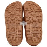 Thong Brown Pali Hawaii Jesus Sandals