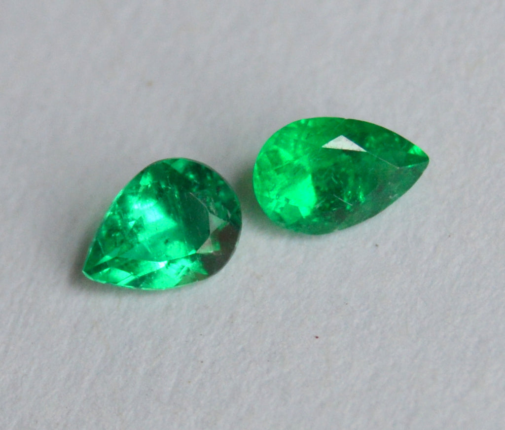 Why I Source Only Colombian Emeralds?