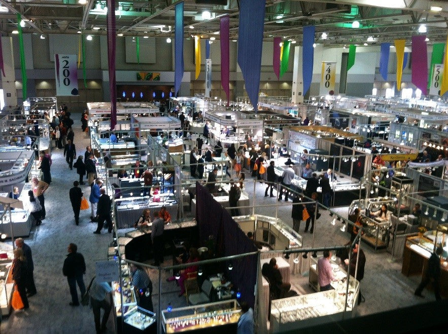 Upcoming Vegas Show: The Culture of the Gem Trade